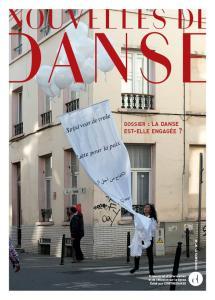 nouvelles de danse